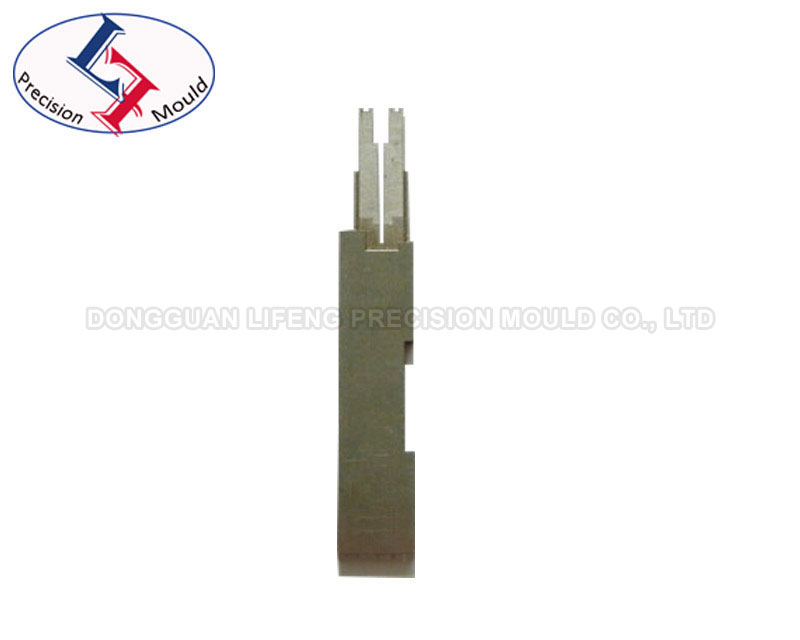 mirror surface EDM part