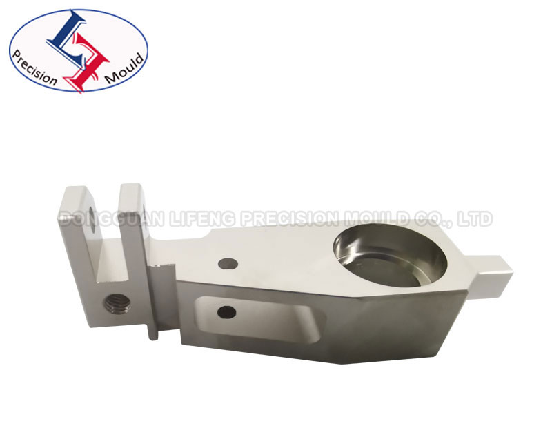 Precision component with nickel plating